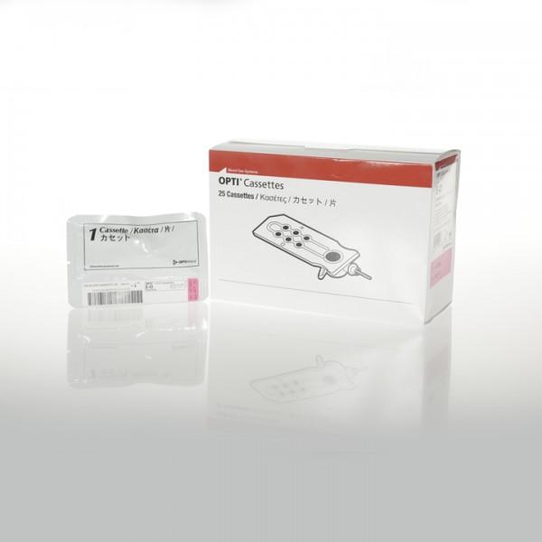 OPTI® Cassettes Type E-CL