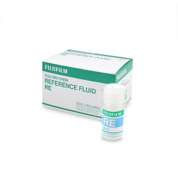 FUJI DRI-CHEM REFERENCE FLUID RE
