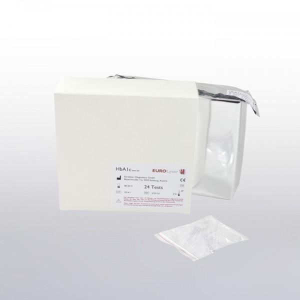 HbA1C Testkit