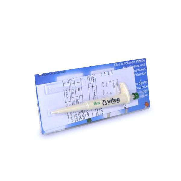 Mini Pipette 20 µl