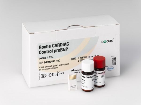 Cardiac Control proBNP
