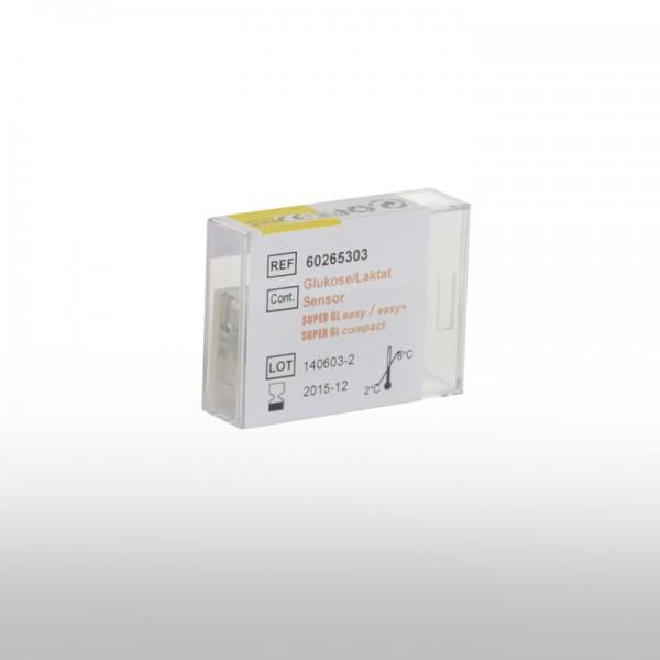 Sensor Glucose/Laktat Easy/Easy+/Compact
