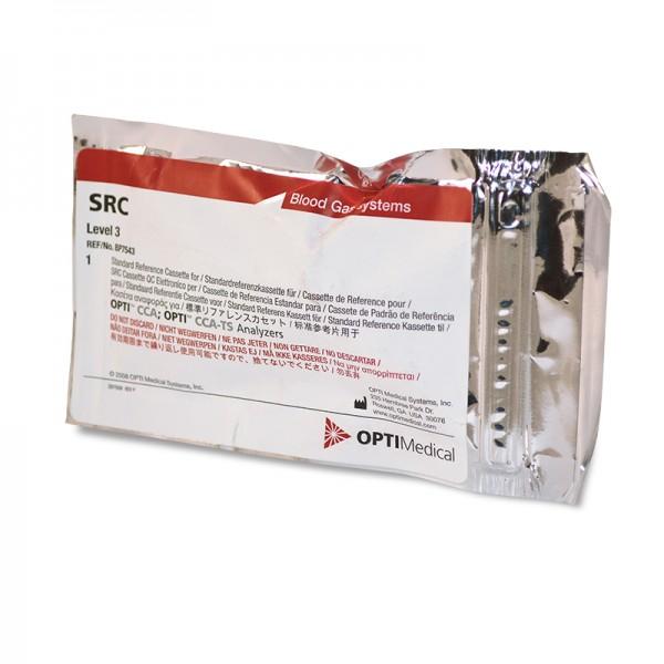 OPTI® Referenzkassette Hoch (Level 3)