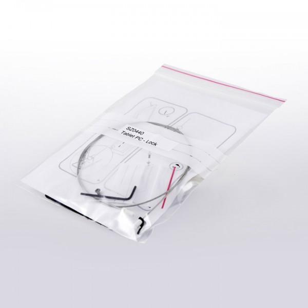 Tablet-PC Lock