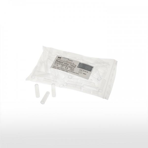 Reagenzröhrchen 11 mm für Dimex +