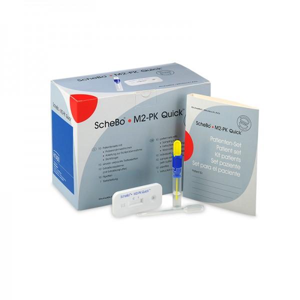 ScheBo® M2-PK Quick™