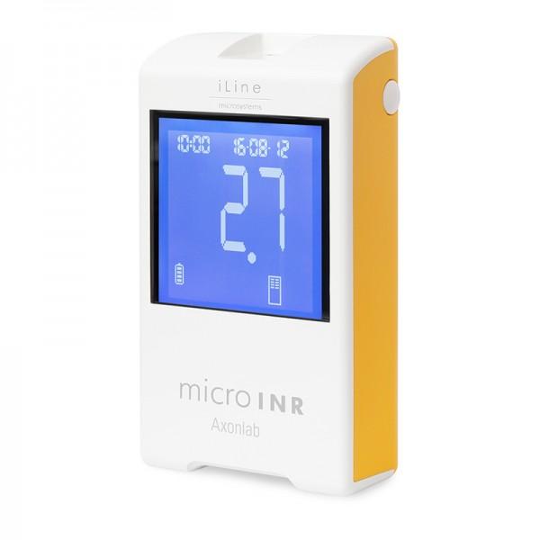 microINR® Paketangebot