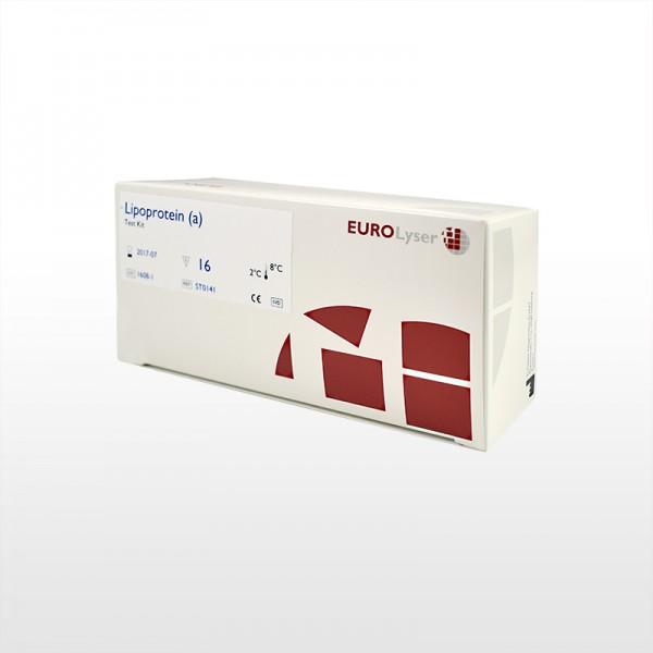 Lipoprotein (a) Testkit