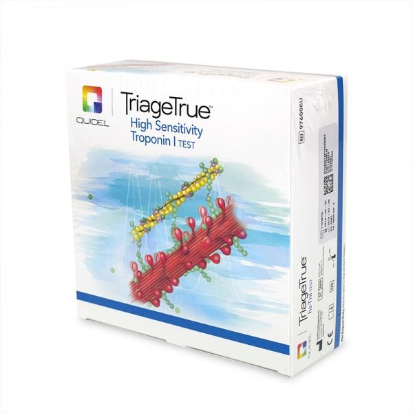 Quidel Triage® True HS Troponin I