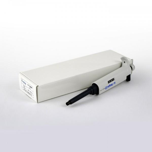 Mikroliter Pipette 100-1000 µl ECO