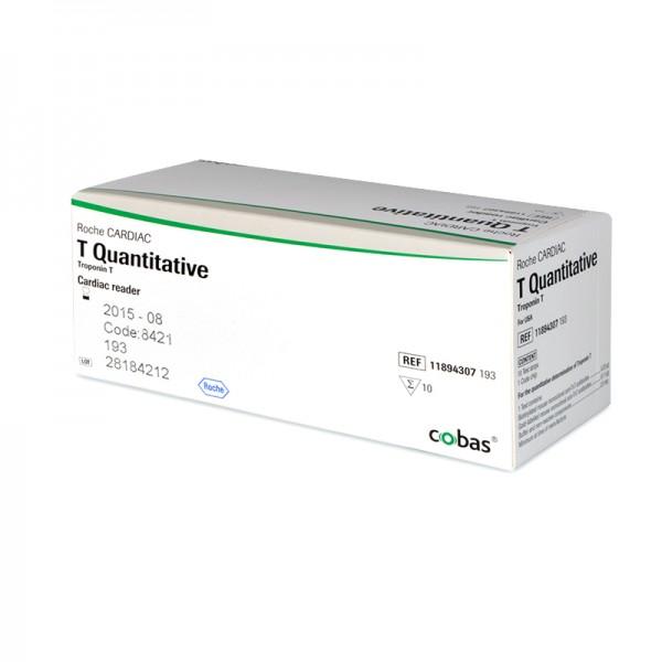 Cardiac T Quantitative Cobas h232