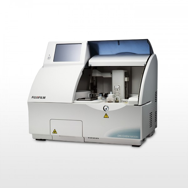 FUJI DRI-CHEM ANALYZER FDC NX 500