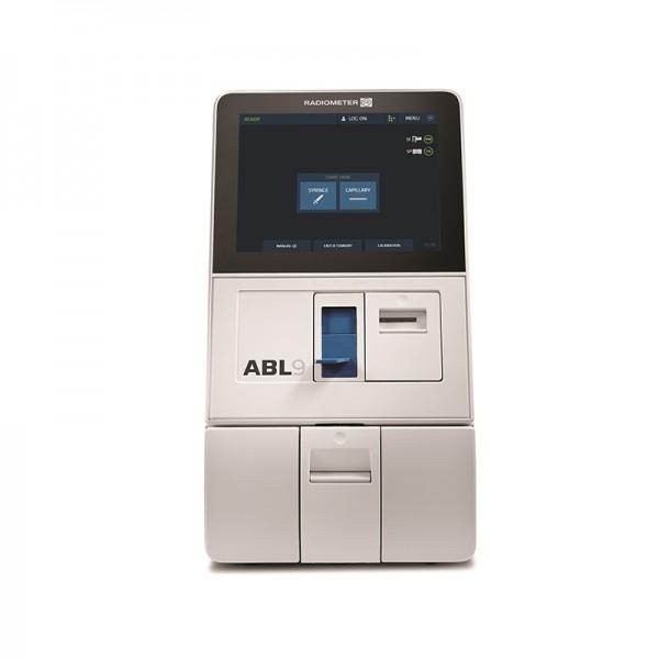 ABL9 Blutgasanalysator