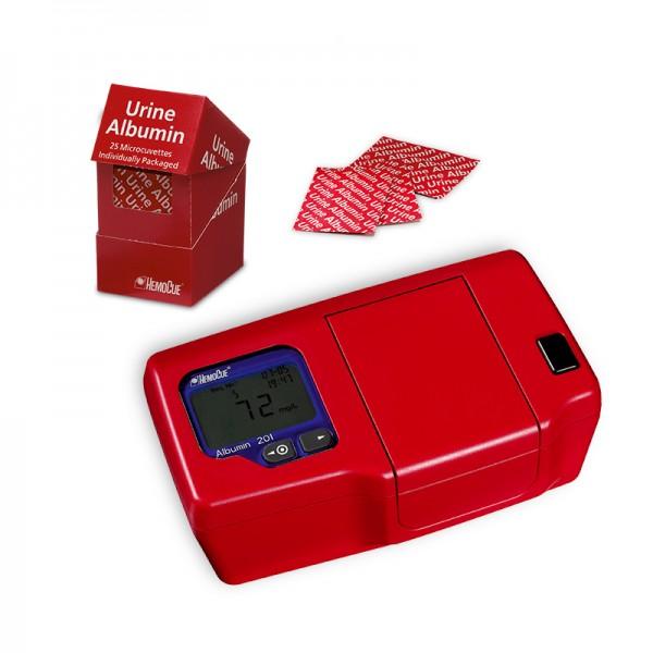 HemoCue® Albumin (mg/dL) Paketangebot