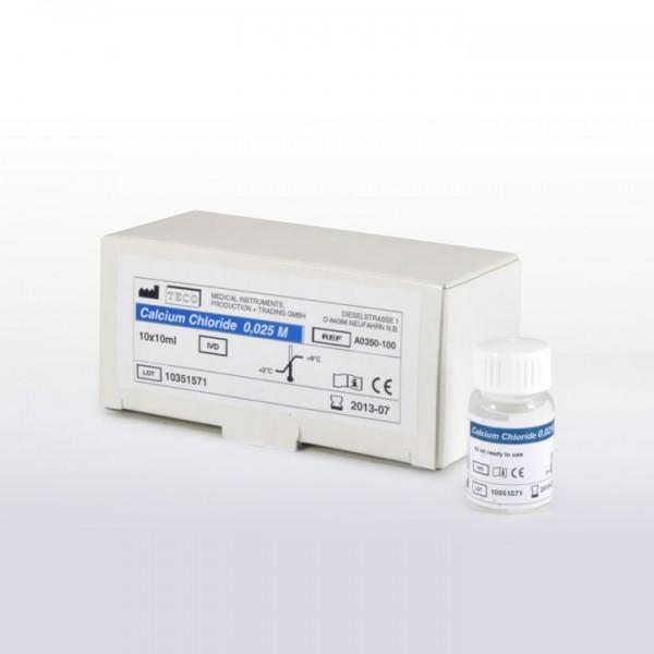 TEClot Calcium Chloride 0,025M