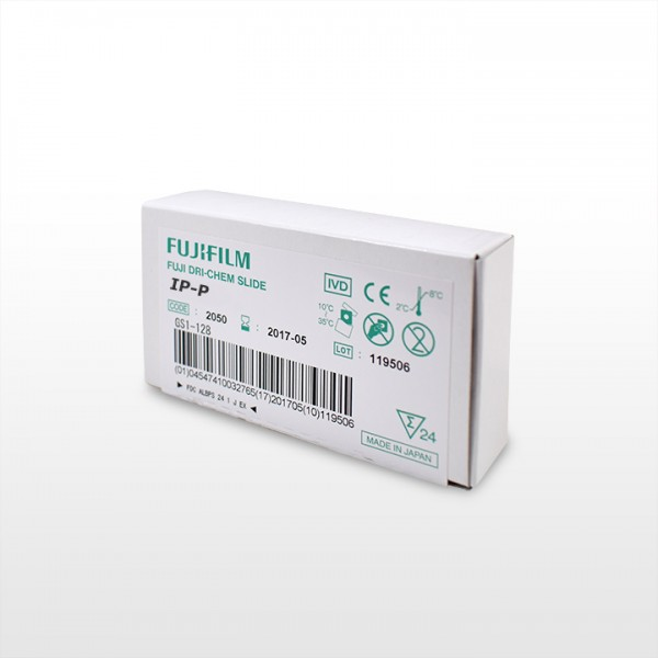 FUJI DRI-CHEM SLIDE IP-PS S