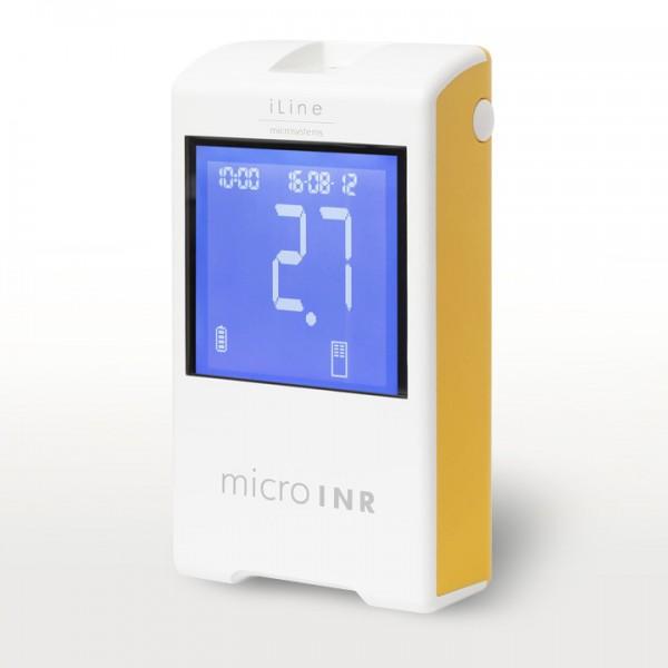 microINR® Handmessgerät