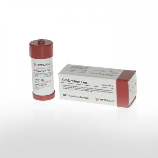 Kalibrationsgas für OPTI ® CCA-TS2