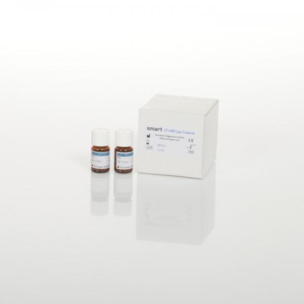 Lipoprotein (a) Control Kit