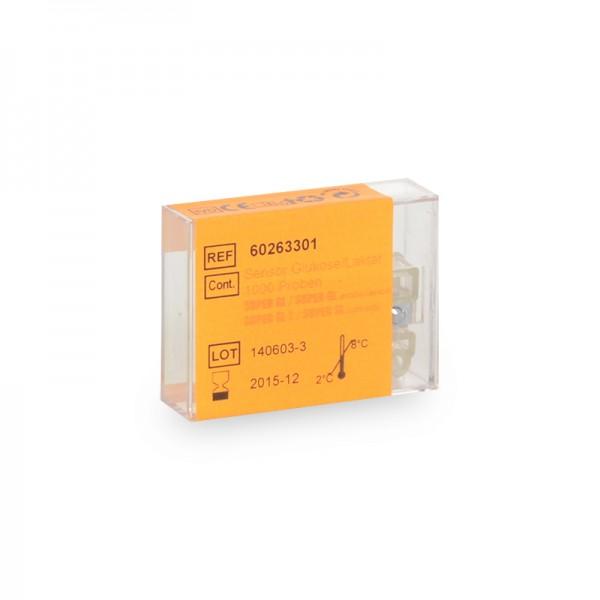 Sensor Glucose/Laktat-1000