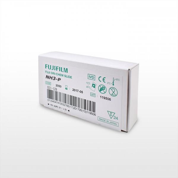 FUJI DRI-CHEM SLIDE NH3-PIIS