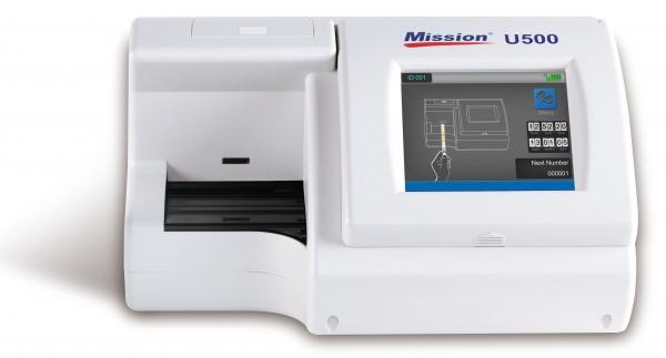 Urinanalysegerät Mission® U500