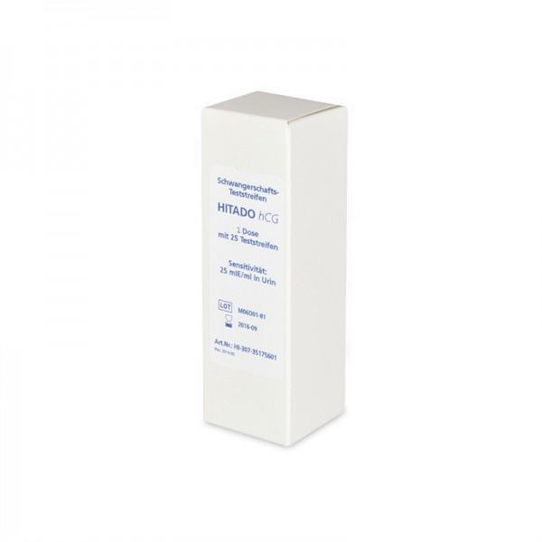 Hitado hCG Urin - 25 MIU