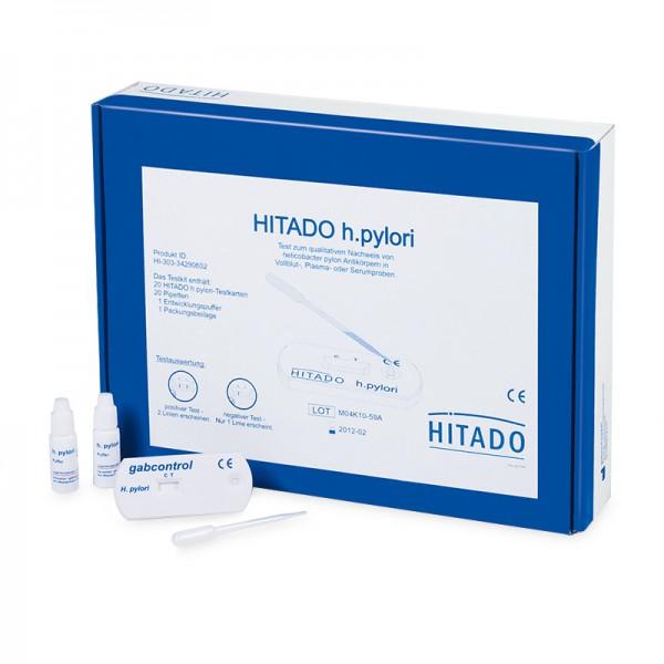 Hitado h.pylori (1 x 20)