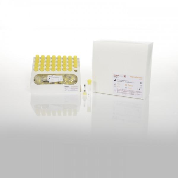 Mikroalbumin Testkit