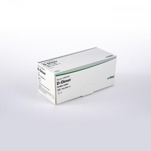 Cardiac D-Dimer Cobas h232