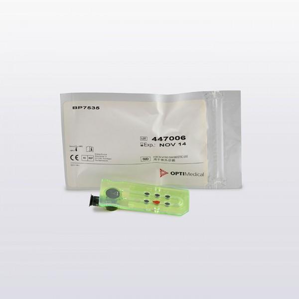 OPTI® Kalibrationskassette THB Cal
