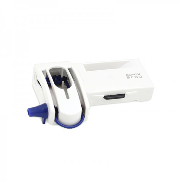 Sensorkassette ABL80 mit 100 Tests