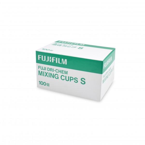 FUJI DRI-CHEM MIXING CUPS S